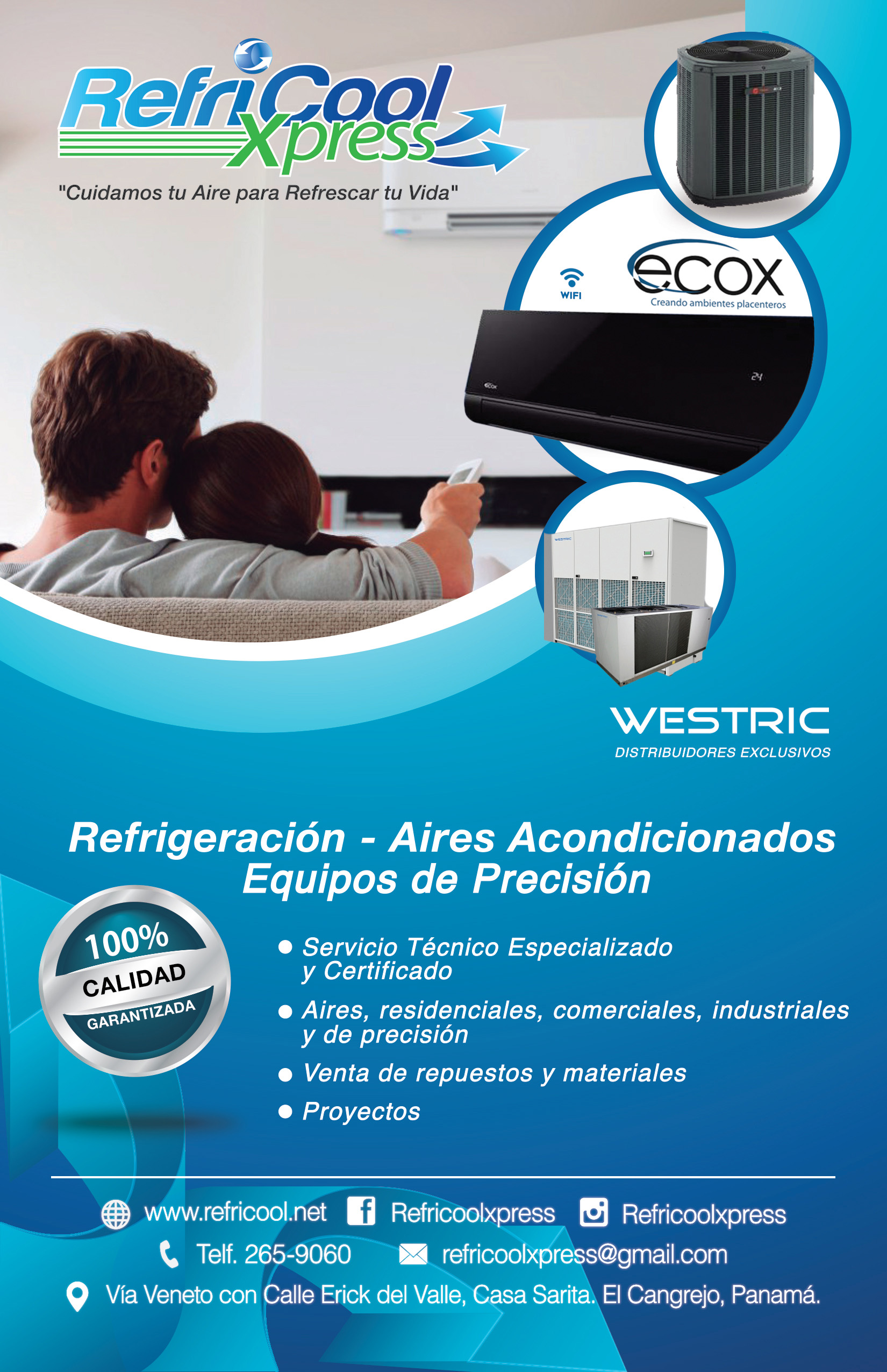 Flyer1 RefriCoolExpress